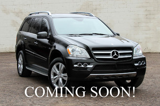 2011 Mercedes-Benz GL350 4Matic AWD BlueTEC Diesel w/3rd Row Seats, in Eau Claire, Wisconsin