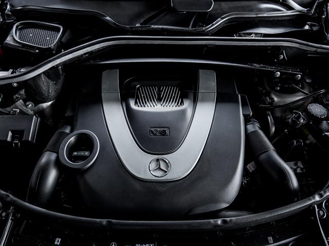 2011 Mercedes-Benz GL450 Burbank, CA 11