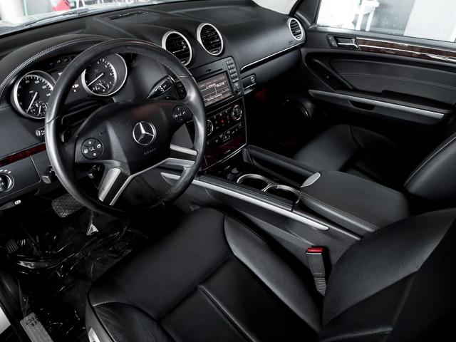 2011 Mercedes-Benz GL450 Burbank, CA 20