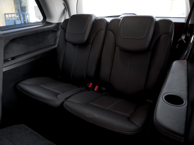 2011 Mercedes-Benz GL450 Burbank, CA 23
