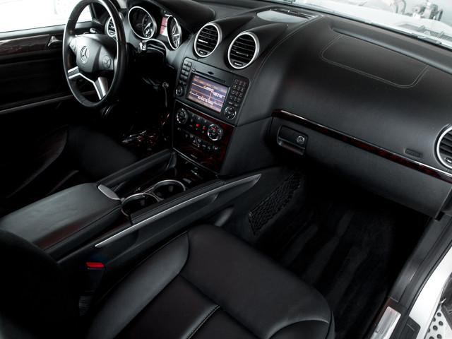 2011 Mercedes-Benz GL450 Burbank, CA 24