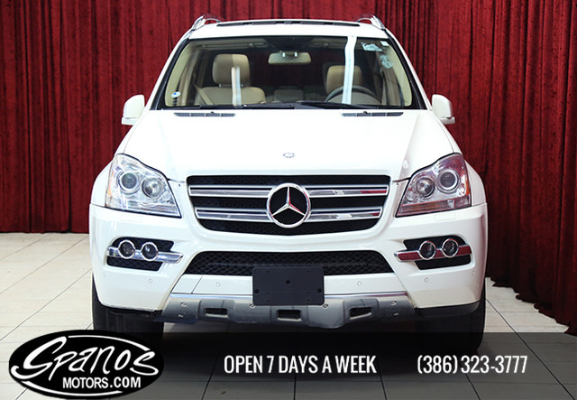 2011 mercedes benz gl450 used 27950 for 2011 mercedes benz gl450