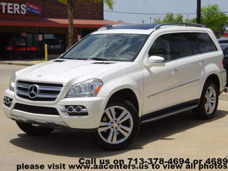 2011 Mercedes-Benz GL450  in Houston TX
