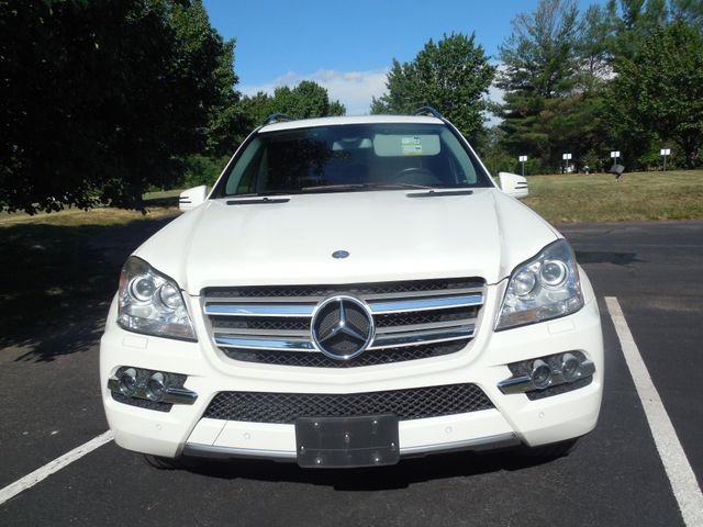 2011 Mercedes-Benz GL450 4MATIC Leesburg, Virginia 6
