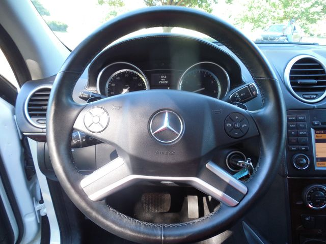 2011 Mercedes-Benz GL450 4MATIC Leesburg, Virginia 19