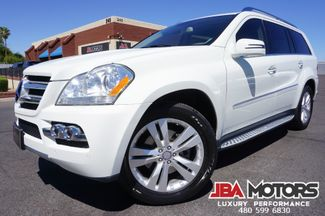2011 Mercedes-Benz GL450 GL 450 4Matic AWD GL Class 450 | MESA, AZ | JBA MOTORS in Mesa AZ