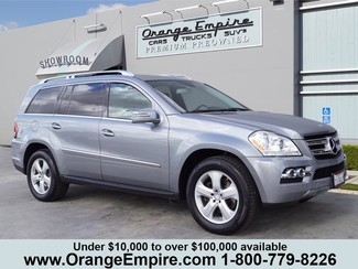 2011 Mercedes-Benz GL450 GL450 Orange, CA