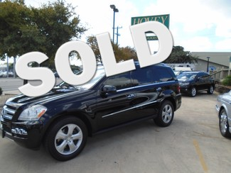 2011 Mercedes-Benz GL450 4matic (AWD) San Antonio, Texas