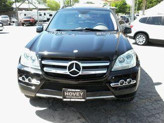 2011 Mercedes-Benz GL450 4matic (AWD) San Antonio, Texas