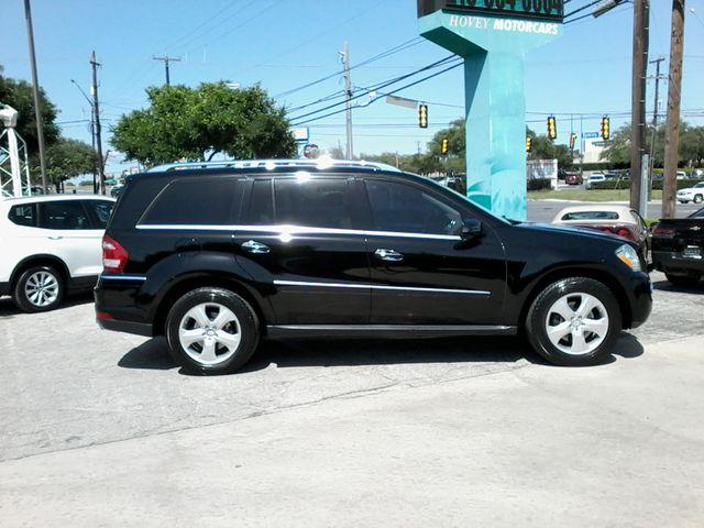 2011 Mercedes-Benz GL450 4matic (AWD) San Antonio, Texas 2