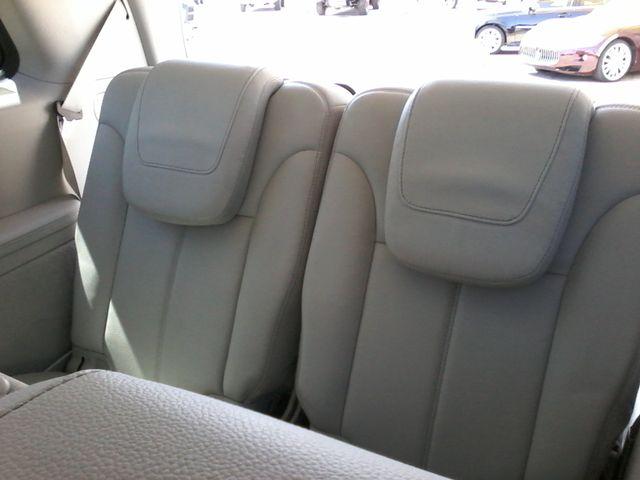 2011 Mercedes-Benz GL450 4matic (AWD) San Antonio, Texas 13