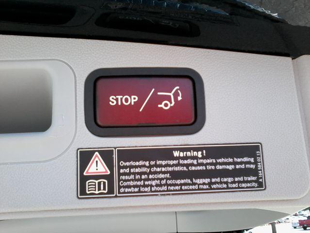 2011 Mercedes-Benz GL450 4matic (AWD) San Antonio, Texas 15