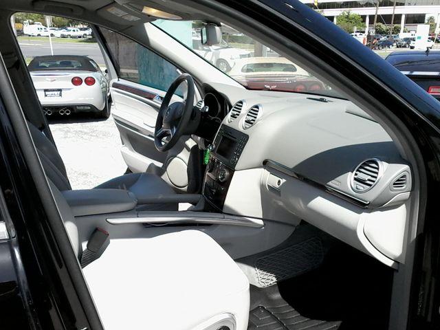 2011 Mercedes-Benz GL450 4matic (AWD) San Antonio, Texas 18