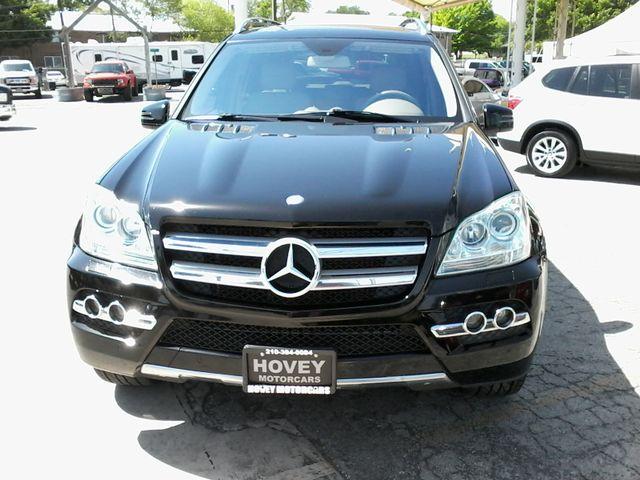 2011 Mercedes-Benz GL450 4matic (AWD) San Antonio, Texas 1