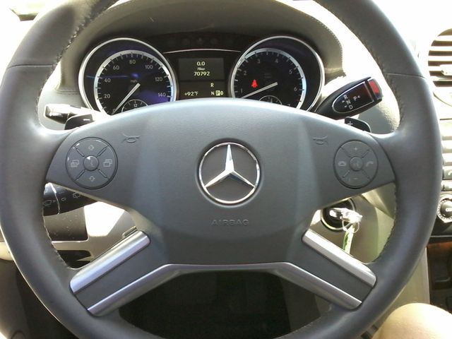 2011 Mercedes-Benz GL450 4matic (AWD) San Antonio, Texas 22