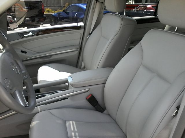 2011 Mercedes-Benz GL450 4matic (AWD) San Antonio, Texas 9