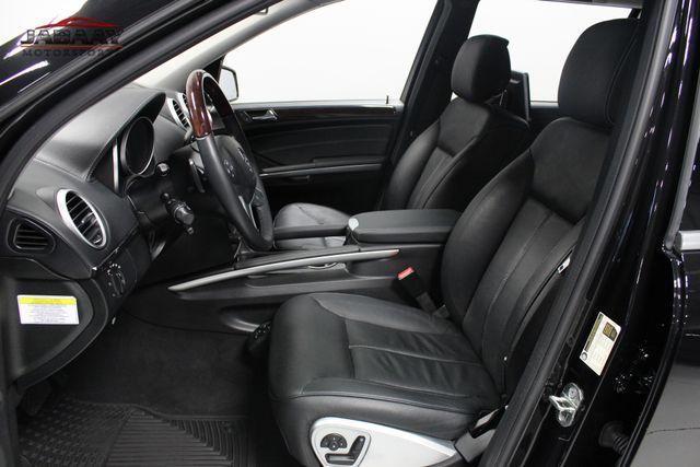 2011 Mercedes-Benz GL 550 Merrillville, Indiana 10