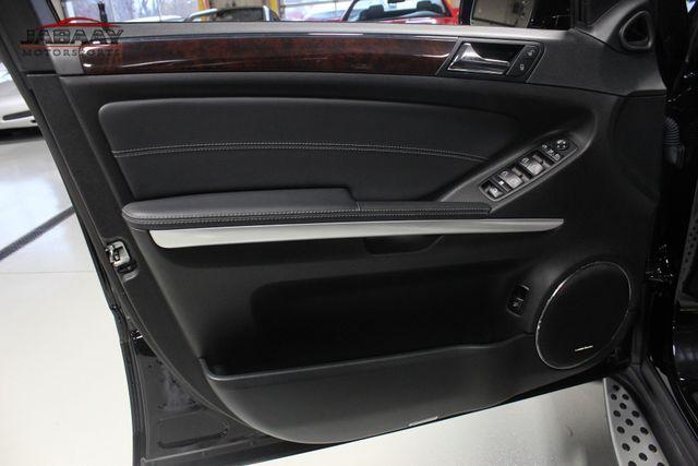 2011 Mercedes-Benz GL 550 Merrillville, Indiana 29