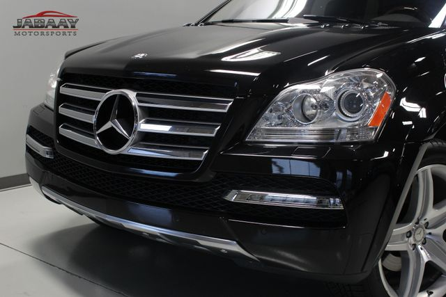 2011 Mercedes-Benz GL 550 Merrillville, Indiana 34