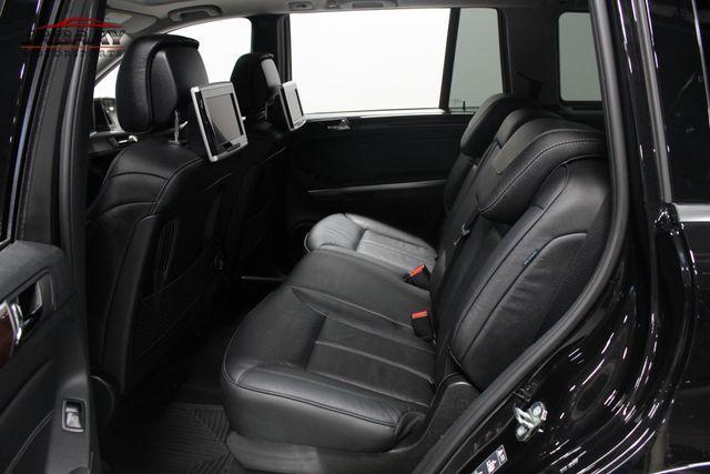 2011 Mercedes-Benz GL 550 Merrillville, Indiana 12