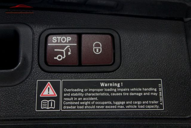 2011 Mercedes-Benz GL 550 Merrillville, Indiana 28