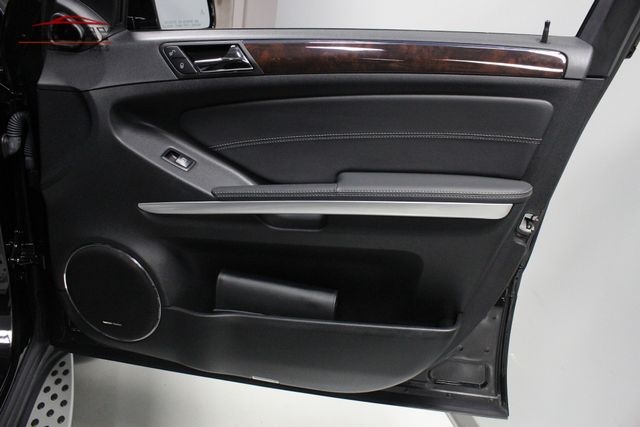 2011 Mercedes-Benz GL 550 Merrillville, Indiana 30