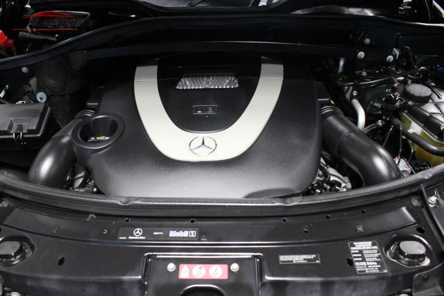 2011 Mercedes-Benz GL 550 Merrillville, Indiana 8