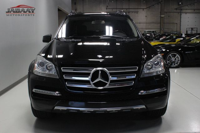 2011 Mercedes-Benz GL 550 Merrillville, Indiana 7