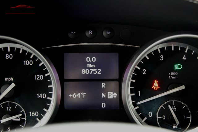 2011 Mercedes-Benz GL 550 Merrillville, Indiana 20