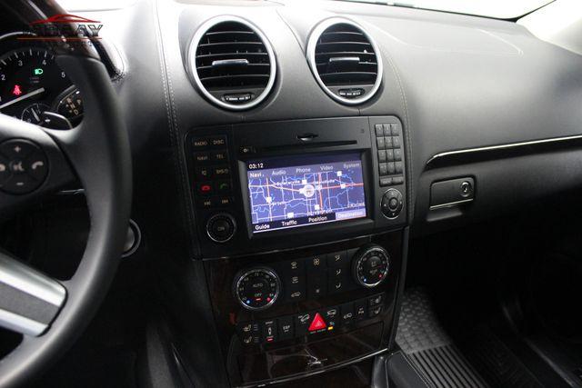 2011 Mercedes-Benz GL 550 Merrillville, Indiana 21