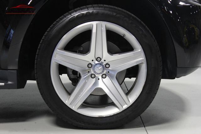 2011 Mercedes-Benz GL 550 Merrillville, Indiana 51