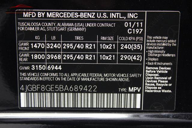 2011 Mercedes-Benz GL 550 Merrillville, Indiana 52