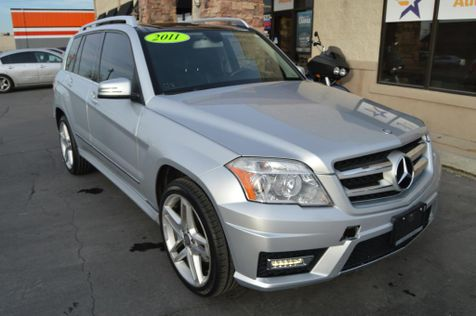 2011 Mercedes-Benz GLK 350 350 4MATIC | Bountiful, UT | Antion Auto in Bountiful, UT