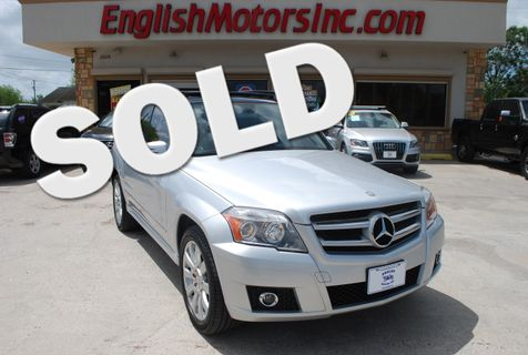 2011 Mercedes-Benz GLK 350  in Brownsville, TX