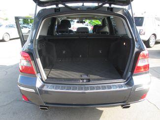 2011 Mercedes-Benz GLK 350 SUV Costa Mesa, California 5