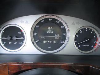 2011 Mercedes-Benz GLK 350 SUV Costa Mesa, California 11
