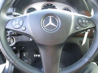 2011 Mercedes-Benz GLK 350 SUV Costa Mesa, California 14