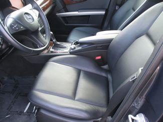 2011 Mercedes-Benz GLK 350 SUV Costa Mesa, California 8