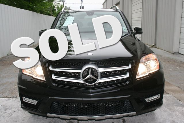 2011 Mercedes-Benz GLK 350 Houston, Texas 0