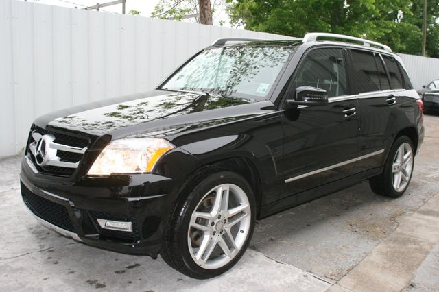 2011 Mercedes-Benz GLK 350 Houston, Texas 1