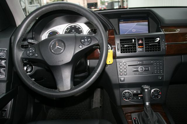 2011 Mercedes-Benz GLK 350 Houston, Texas 12