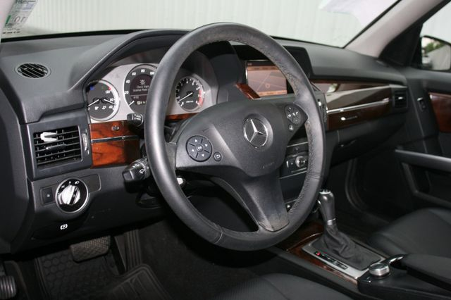 2011 Mercedes-Benz GLK 350 Houston, Texas 14