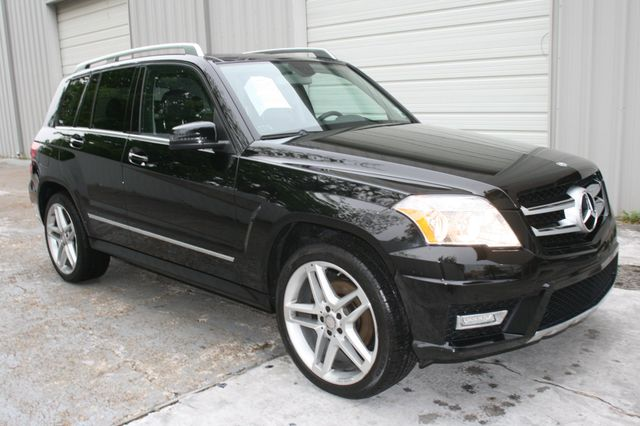 2011 Mercedes-Benz GLK 350 Houston, Texas 2