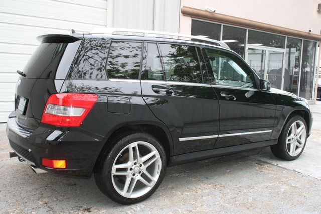 2011 Mercedes-Benz GLK 350 Houston, Texas 3