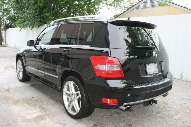 2011 Mercedes-Benz GLK 350 Houston, Texas 5