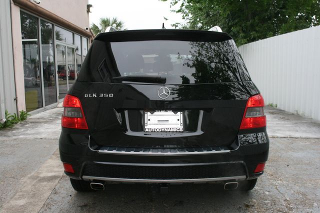 2011 Mercedes-Benz GLK 350 Houston, Texas 6