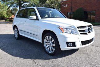 2011 Mercedes-Benz GLK 350 Memphis, Tennessee 1