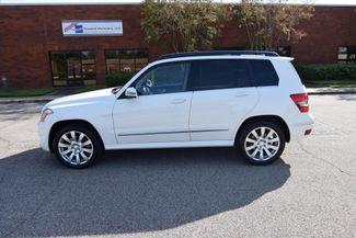 2011 Mercedes-Benz GLK 350 Memphis, Tennessee 12