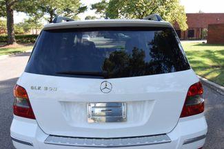 2011 Mercedes-Benz GLK 350 Memphis, Tennessee 21