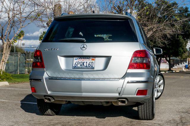 2011 Mercedes-Benz GLK 350  AUTO - NAVI - BACK UP CAMERA Reseda, CA 7